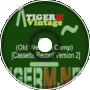 Tiger M - TigerMvintage - Fire (Old Western Camp) [Cassette Recording Version 2]