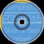 JordanKyser - Stuck on Bass [FGK Remix]