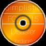JordanKyser - Disaster [FGK Remix]