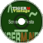 Tiger M - TigerMvintage - Screamin' Fiesta