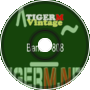 TIGERM - TigerMvintage - Band T-808