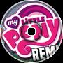 Punyaso - My Little Pony
