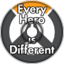 Overwatch - Every Hero is Different