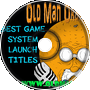Best Video Game Launch Titles - Old Man Orange Podcast 287