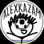 The Happy Stick Figure - Theme for Alexkazam