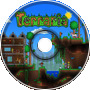 Overworld Day - Terraria 8-bit