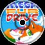 Mega Fur Drive