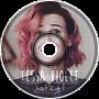 Tessa Violet - Just Right (dan harrison b. remix)