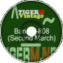 TIGERM - TigerMvintage - Band T-808 (Second March)