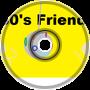 80's Friend