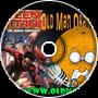 Teen Titans Judas Contract & All Star Batman Vol 1 - Old Man Orange Podcast 297