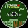 TIGER M - TigerMvintage - Arabian Rider