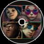 Gorillaz - Andromeda (BiTSTER Remix)