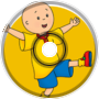 Caillou Theme Trap Remix