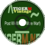 TIGER M - TigerMvintage - Post WWIII (No More War!)