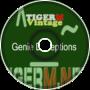TIGER M - TigerMvintage - Genie Deceptions