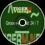 TIGER M - TigerMvintage - Groove-A-Child 24/7