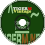 TIGER M - TigerMvintage - Silhouette [Version 2]