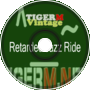 TIGER M - TigerMvintage - Retarded Jazz Ride
