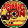 Live at the Sonora Comic Con 2017 - Old Man Orange Podcast 305