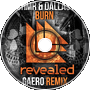 KSHMR & DallasK - Burn (Gaero Remix)