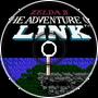 Zelda 2 Temple