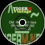 TIGER M - TigerMvintage - Old Western Ways (Western Waltz) [Version 2]