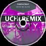 TheFatRat – Never Be Alone (Uchi Remix)