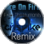 Ace On Fire - F*ck The Humanity (CriSPike GD Remix)