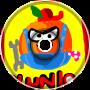 OrangeGutan - DJ PULP AKA Munguia