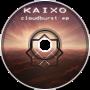 Flux Point (Original Mix) [Cloudburst EP]