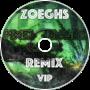 Zyzyx - Pixel Jungle (Zoeghs Remix) VIP