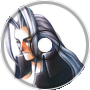 Sephiroth Scene #6: Sephiroth's Origin VA