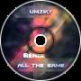 Umziky - All The Same (Remix)