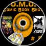 Power Man & Iron Fist & Mother Panic - OMO Comic Book Show 5