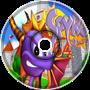 Macarou - Spyro The Dragon 64 Theme