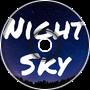 DJ Wenton - Night Sky