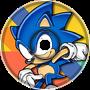 SSJ3 - Death Egg Robot (Sonic 2 Final Boss)