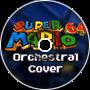 Super Mario 64 - Dire, Dire Docks Orchestral Cover