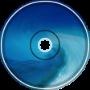 Light blue waves