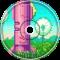 Mega Man Perfect Blue - The Occupied Garden (Remix)