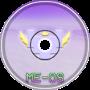 ME-OS OST 04 - Royal Squared Color - Lava Lake