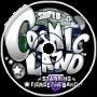 Super Cosmic Land OST - The Bad Lands