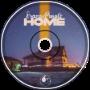 [Future House] Orange Purple - Home
