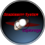 Daxolissian System: Espionage title screen