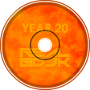 Year 20 EP - Trapped Space VIP
