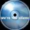 """We're the Aliens"" by Plasma Glow"