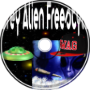 Grey Alien Freestyle