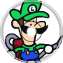 Luigi voice acting (bad quality)