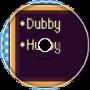 Day 10 - Dubby Hubby